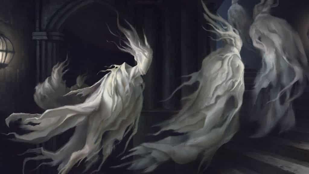 Soal Hantu
