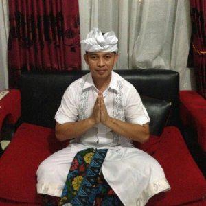 bahagia dalam meditasi