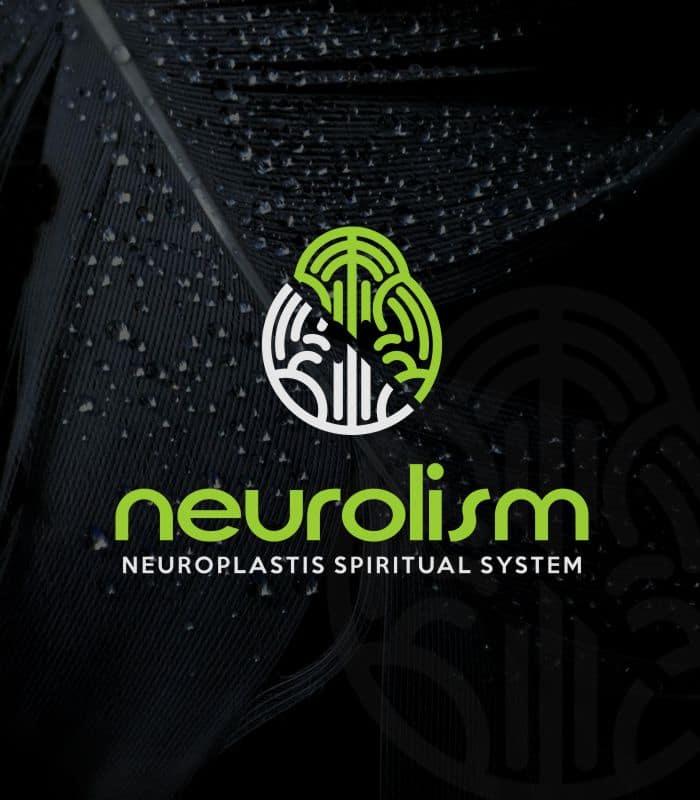 logo neurolism - neuroplastis spiritual system-min
