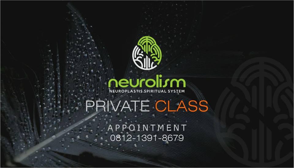 NEUROLISM - Neuroplastis Spiritual System