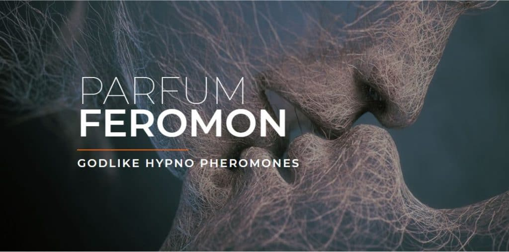 parfum peromon