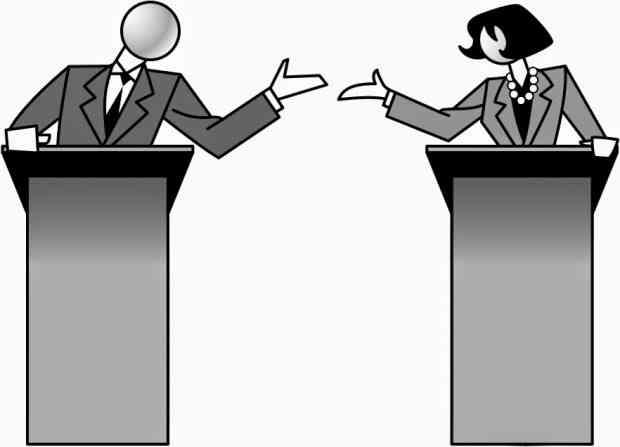 Hidayah Dalam Sistem Keyakinan - Debat Beda Agama