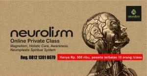 neurolism online class banner
