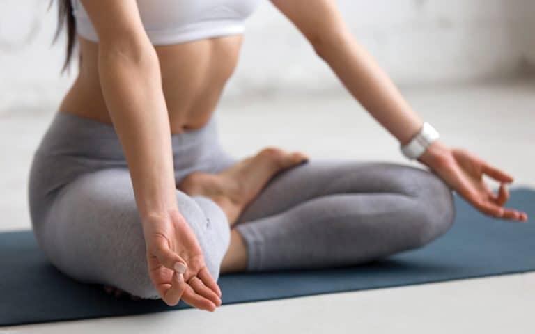 tehnik meditasi untuk pemula