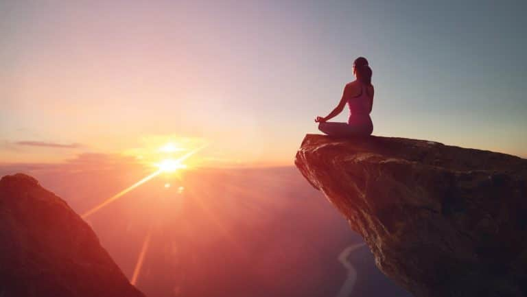 Meditasi mengenal diri - Cara kerja dan fenomenanya