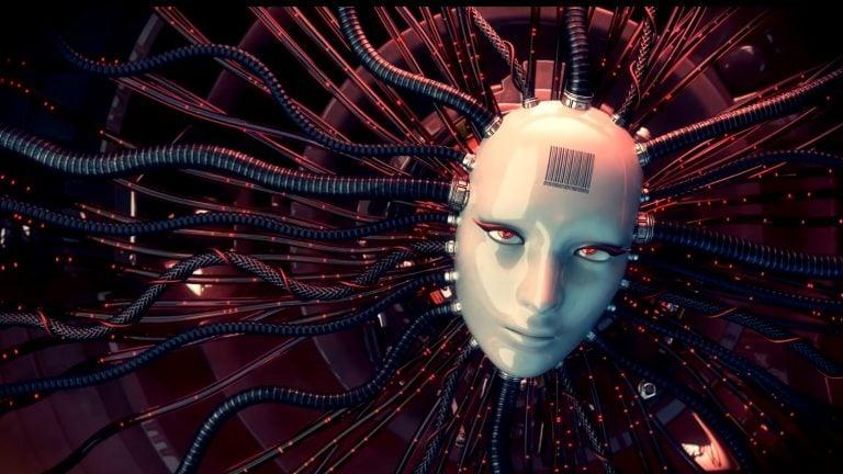 Janji Artificial Intelligence - AI - untuk Perawatan Kesehatan Mental
