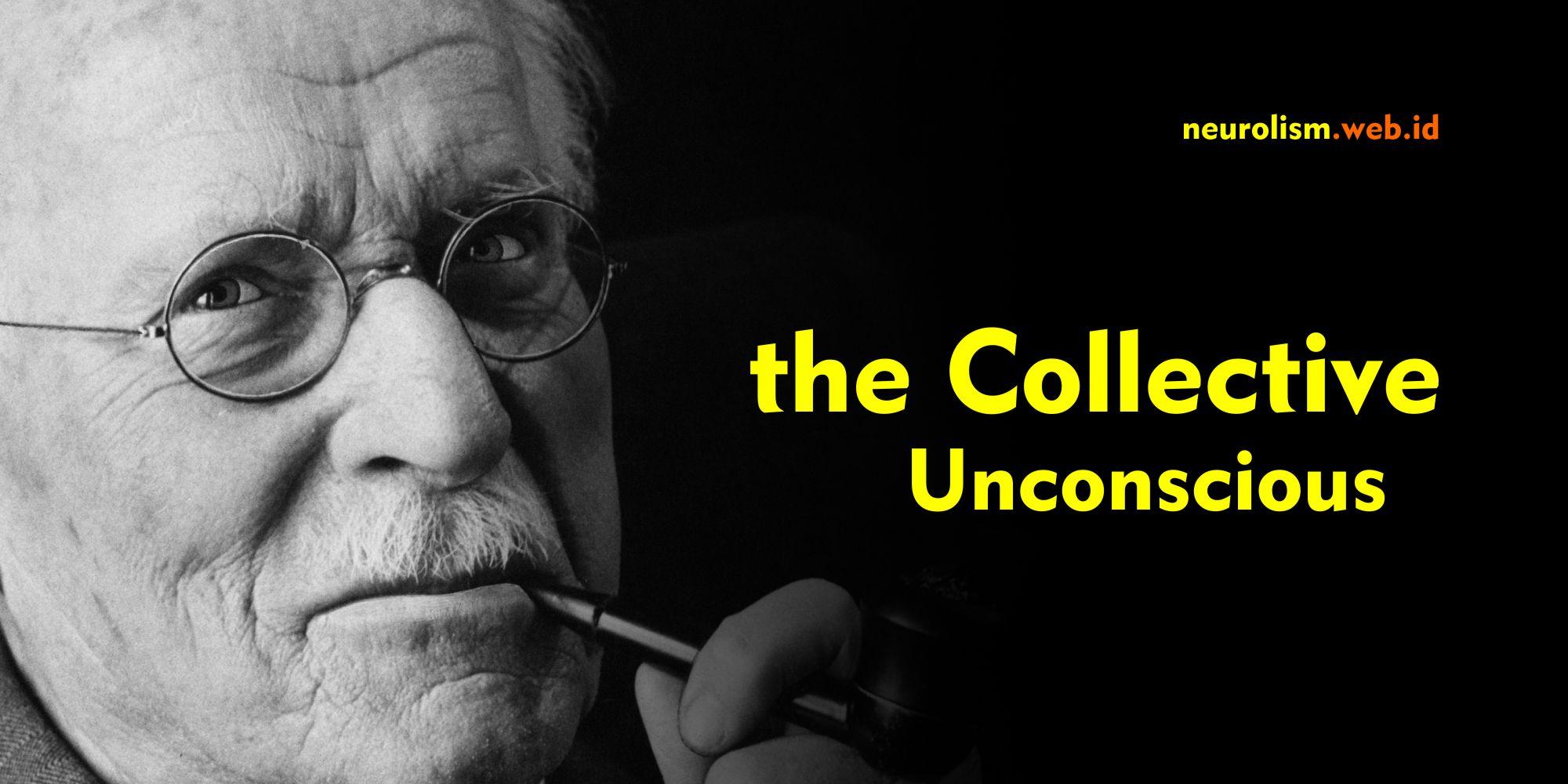 Melihat Kesadaran Kolektif Versi Jung