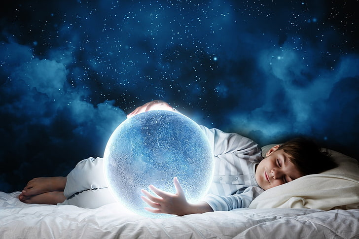 Cara kerja mimpi dan apa yang sebenarnya terjadi